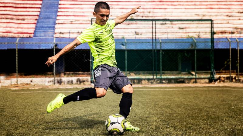 Top 10 best Indian football players 2020
