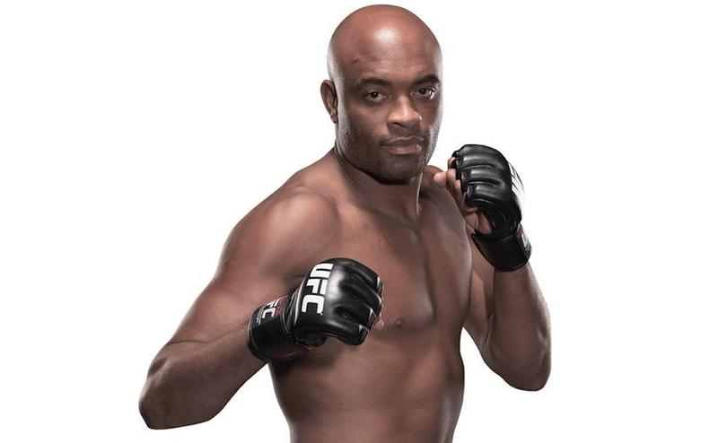 top 10 mma fighters of all time