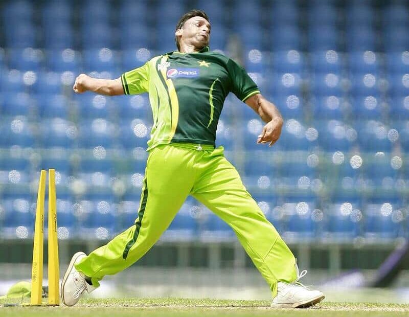 best fast bowler in the world