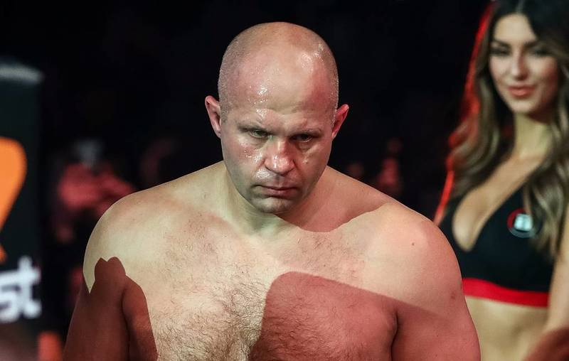 ufc greatest fighters of all time list