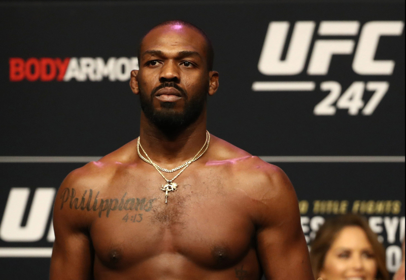 best mma fighters of all time