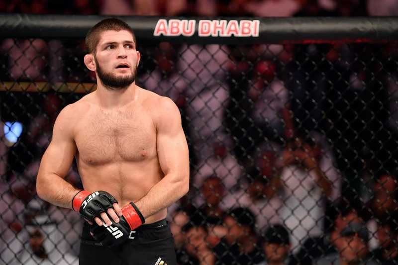 top mma fighters of all time