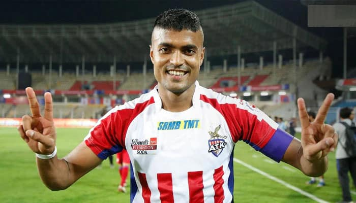 Pritam Kotal is one of the oldest national Indian footballers