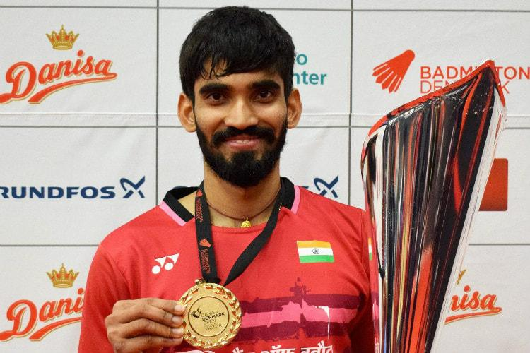 Indian badminton players male