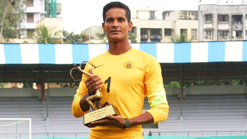Subrata Pal is greatest Indian football player in international clubs