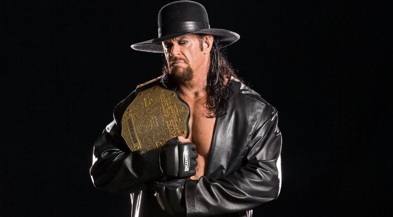 who is the best wwe wrestler of all time