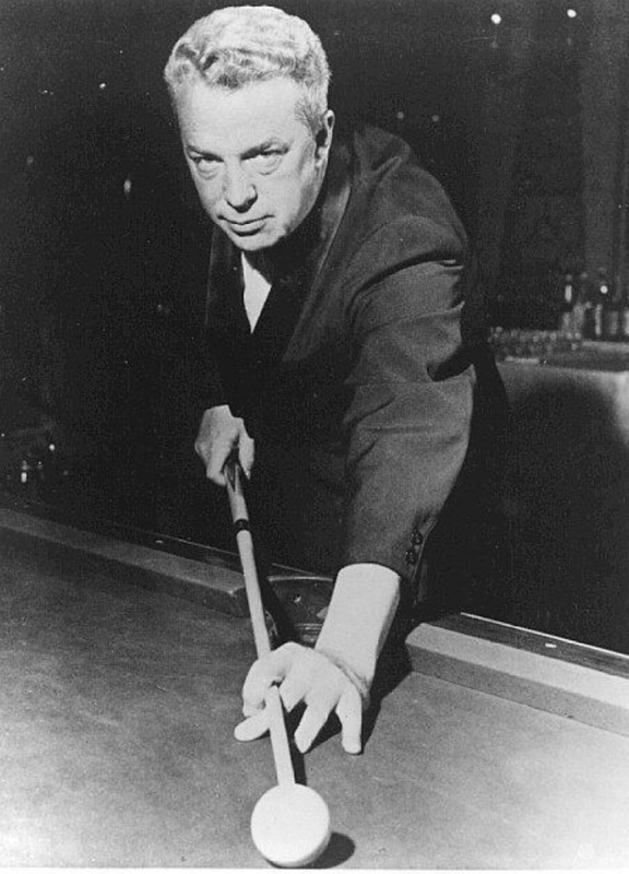 who is the greatest pool player of all time