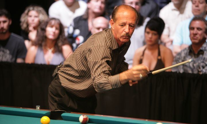 famous pool players