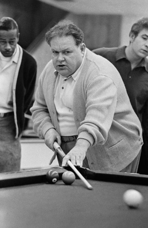 best pool player of all time