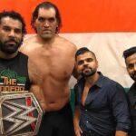 Top 10 Famous Indian WWE Wrestlers