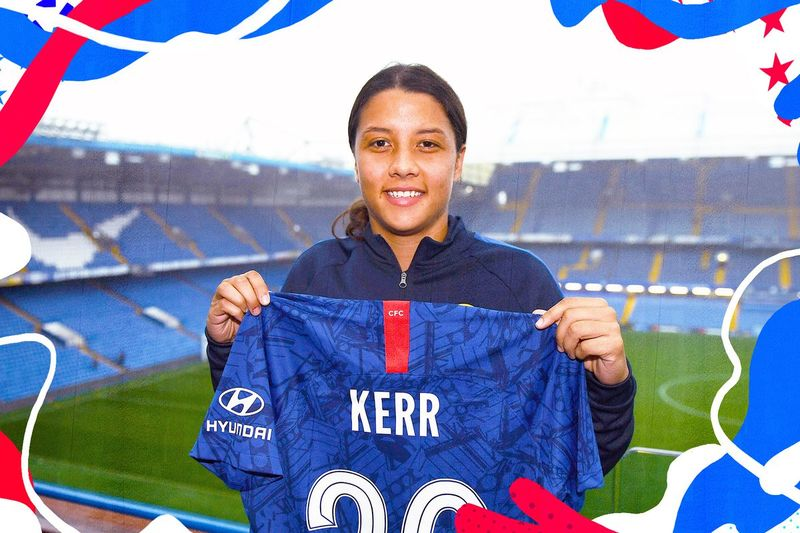 who is the best female soccer player in the world 2021