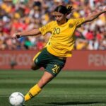 Top 10 Best Female Soccer Players