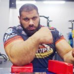 Top 10 Best Arm Wrestlers in the World