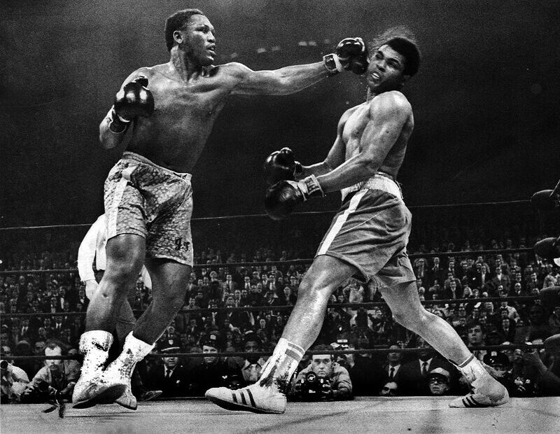 best heavyweight boxers of all time