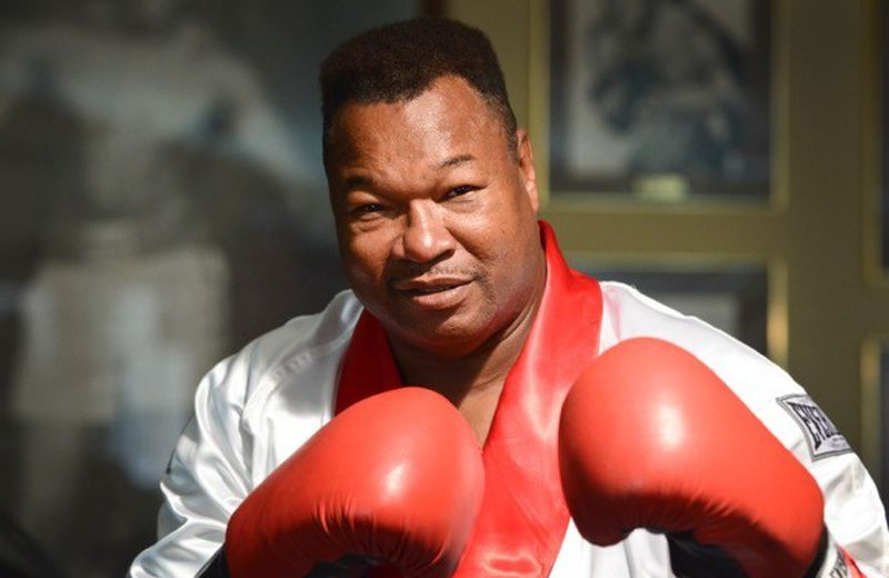 top 50 heavyweight boxers of all time