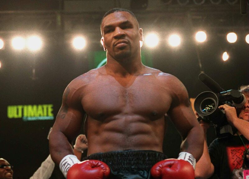 top 10 heavyweight boxers of all time