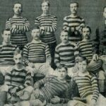 Top 10 Oldest English Football Clubs