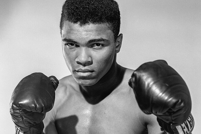 who is the greatest heavyweight boxer of all time