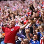 Top 10 Most Popular Sports in the UK
