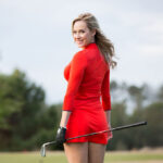 Top 10 Hottest Female Golfers